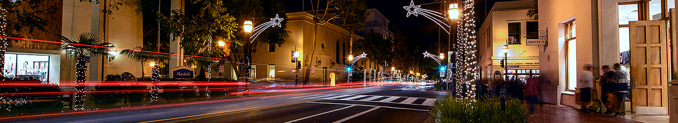 Corporate Town Car Chauffeur Isla Vista
