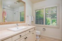 Luxury Montecito home, lap pool