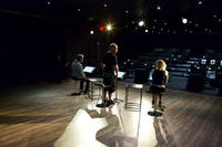 Adopt A Sailor Stage Reading Charles Evered Kirk Geiger-25