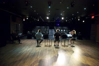Adopt A Sailor Stage Reading Charles Evered Kirk Geiger-27