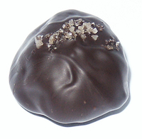 Cardamom Truffle