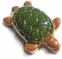 La Arcada Turtle Santa Barbara Chocolats de CaliBressan