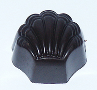 Sea Shell Santa Barbara Chocolats de CaliBressan