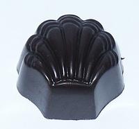 Sea Shell Santa Barbara Chocolats de CaliBressan