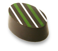 Peppered Mint Santa Barbara Artisan Chocolates