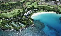 Mauna Kea Aerial