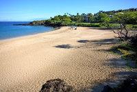 Mauna Kea Sandy Beach