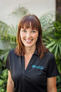 Santa Barbara Chiropractic Jen