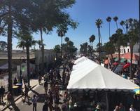 2018 Avocado Festival Bazaar - AVOFEST STREET SCENE