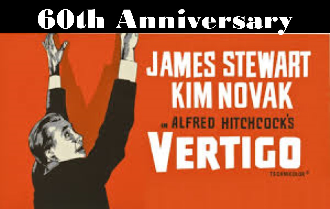 Vertigo: 60th Anniversary