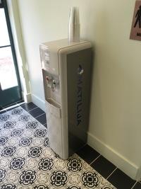 Clover D16 cooler