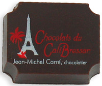 Custom Chocolates Chocolats du CalBressan Santa Barbara Carpinteria-1