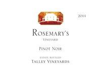 Rosemary's Vineyard - Telley Vineyard