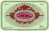 R.H. Coutier Champagne