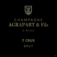 Agrapart & Fils Champagne