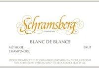 Schramsberg Champagne