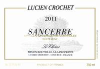 Lucien Crochet - Sancerre