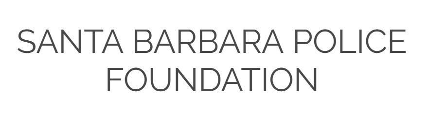 Santa Barbara Police Foundation Logo