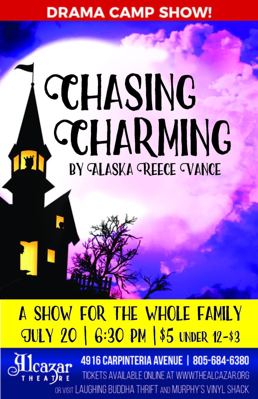 Chasing Charming