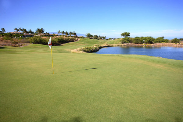 Mauna Kea Vacation Rental and Golf Resort