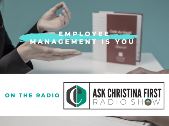 Radio: Employee Management is You