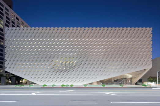 Art Tours / Whimsical Wednesday - The Broad