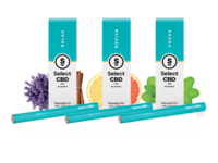 Select CBD Blends