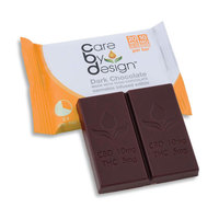 Care By Design CBD Rich Chocolate