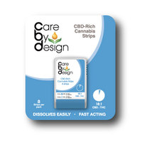 Care By Design CBD Extracts