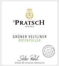 Pratsch Austria Gruner Veltliner