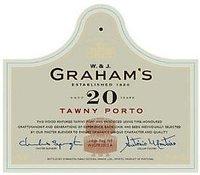 Graham's Tawny Porto