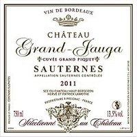Grand Jauga Vin de Bordeaux