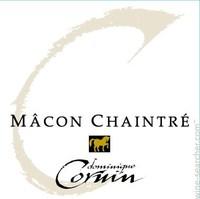 Dominiquo Cornin Macon Chaintre