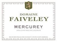 Domaine Faiveley Mercury