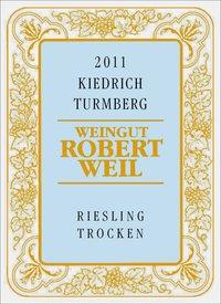 Robert Weil Weingut Riesling Trocken