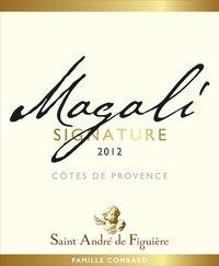 Magali Signature Cotes de Provence