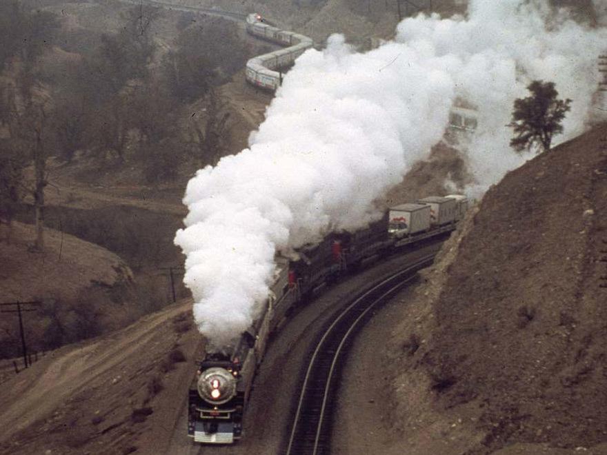 American Freedom Train