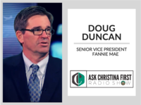 Interviewing Fannie Mae's Senior VP Doug Duncan