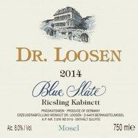 Dr. Loosen Blue Slate Riesling Kabinett