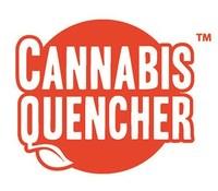 Cannabis Quencher Logo