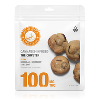 Venice Cookie Company The Chipster 100mg THC