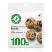 Venice Cookie Company The Hippie 100mg THC