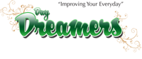 Day Dreamers Logo