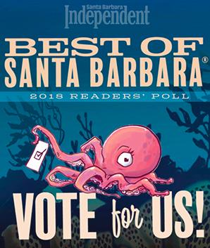 Vote Jamie Slone Wines Best Urban Tasting Room - SB Independents' 2018 Readers Poll