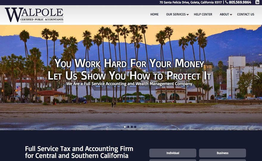 Walpole CPA, Full Service Tax and Accounting Firm