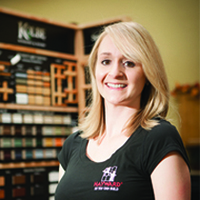 Santa Maria Ashley Newman, Window & Door Sales