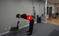 Stretches-hamstrings