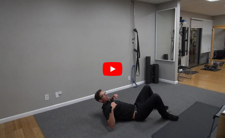 Mobility – T Spine