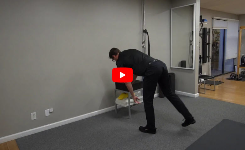 Mobility – Hip Carving