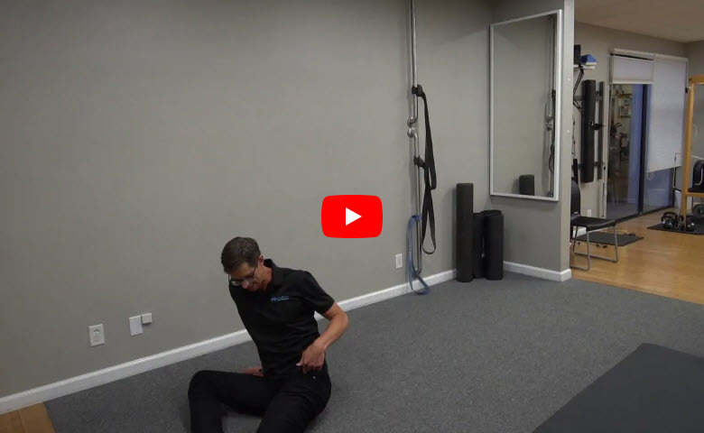 Mobility – Internal Rotation